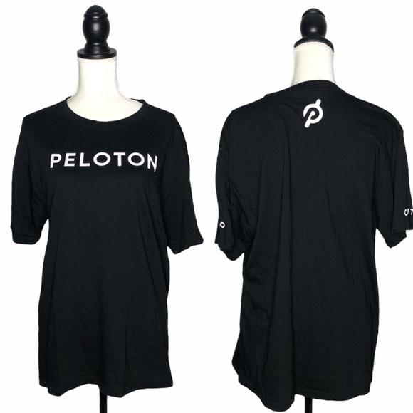 PELOTON Century 100 XXL Graphic T Shirt